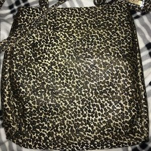 Principles Bags - Cheetah print Principles tote bag